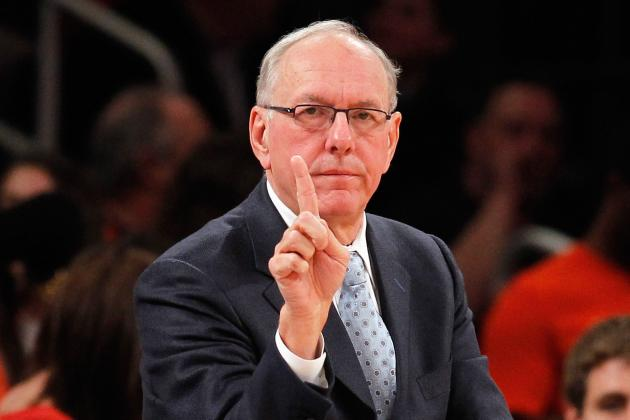 Syracuse Basketball: Updated Look at the Orange's 2013 Recruiting Class