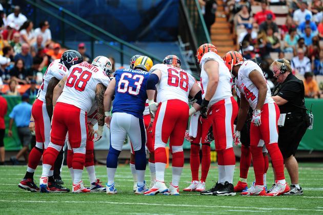 NFL: A.J Green, Russell Wilson Highlight the Pro Bowl