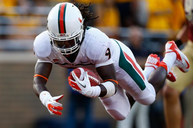 Miami Football: What New Developments in NCAA Investigation Mean for Canes