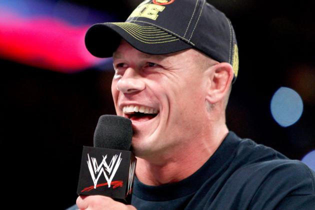 2013 WWE Royal Rumble: Are We Really Surprised John Cena Won?