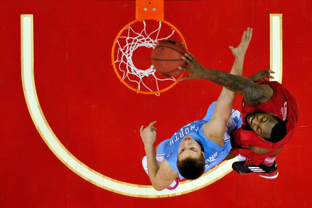 Tar Heels Lose to Rival NC State, Manage to Save Face