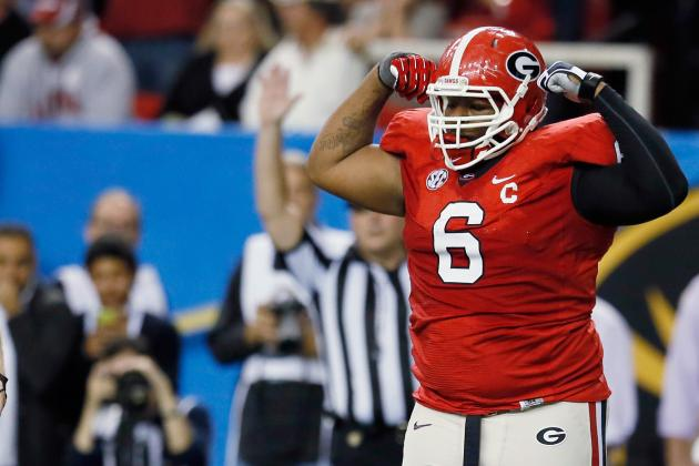 Philadelphia Eagles: Three Nose Tackles the Eagles Should Consider in the Draft