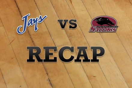 Creighton vs. Southern Illinois: Recap and Stats
