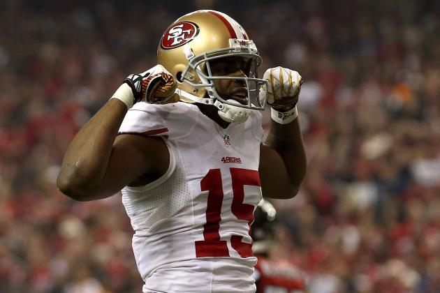 Super Bowl 2013: Big Game Could Be Turning Point in Michael Crabtree's Career