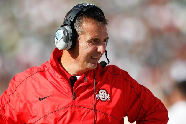 Ohio State Football: Will Meyer Find 1 Last WR to Fill out '13 Recruiting Class?