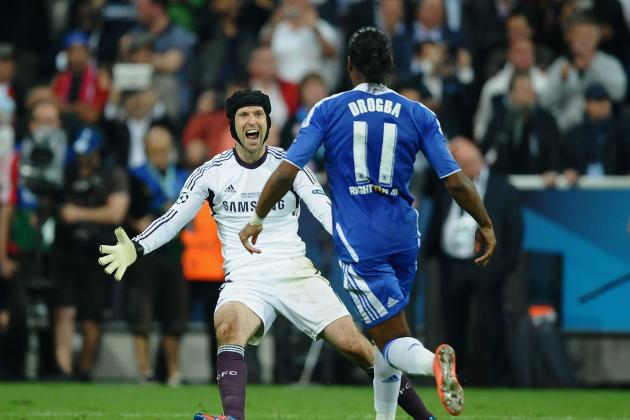 Chelsea: Didier Drogba Reportedly Passes on Contract Offer from Blues