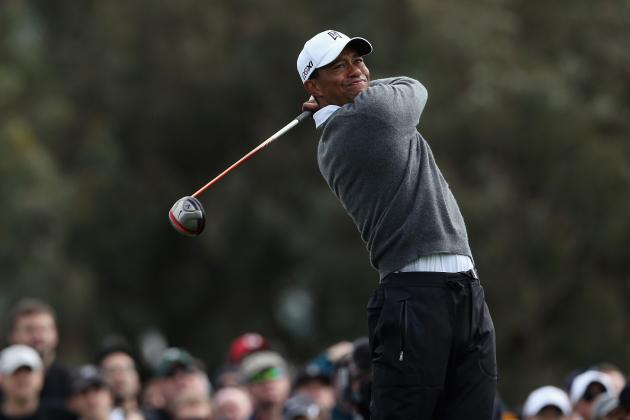 Farmers Insurance Open 2013: Tiger Woods Looks for 8th Victory at Torrey Pines