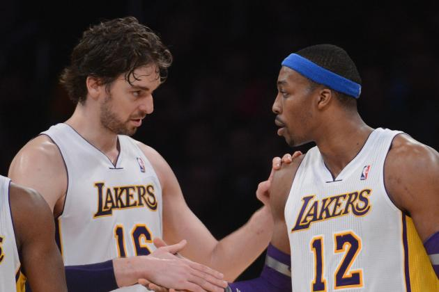 Buying or Selling Lakers 2-Game Win Streak as a Real Turnaround