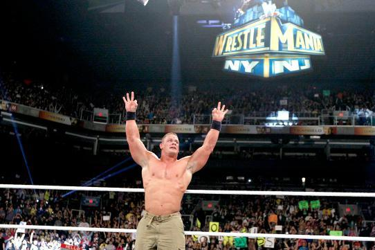 WWE Royal Rumble 2013 Results: John Cena Wins Rumble Match and What It Means