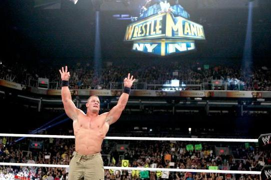 Royal Rumble 2013 Winner: John Cena Is Perfect Challenger for the Rock