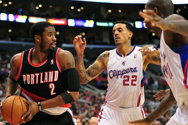 Lousy Third Quarter Costs Blazers vs. Clippers