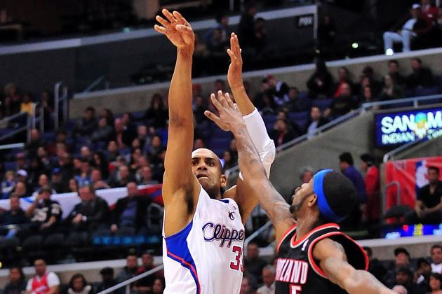 Clippers 96, Trail Blazers 83 | Lindy's Sports