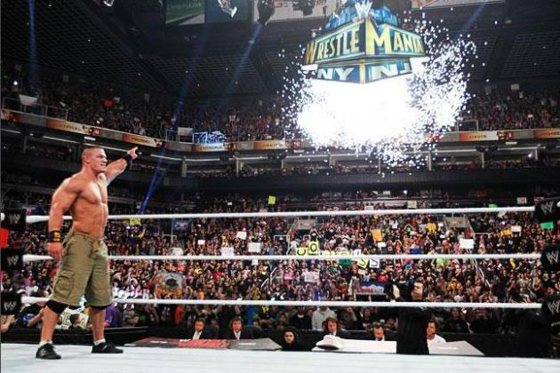 Royal Rumble 2013: How John Cena's Win Is Good for the WWE