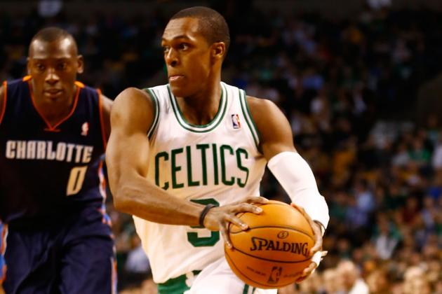 Boston Celtics: Rajon Rondo's ACL Tear Will Lead to Drastic Changes