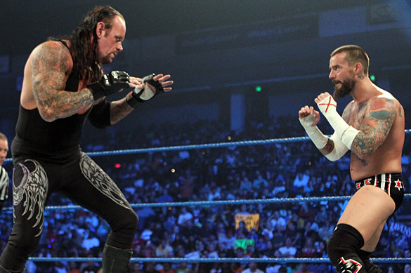 WWE Royal Rumble 2013 Results: Where Does CM Punk Go from Here?