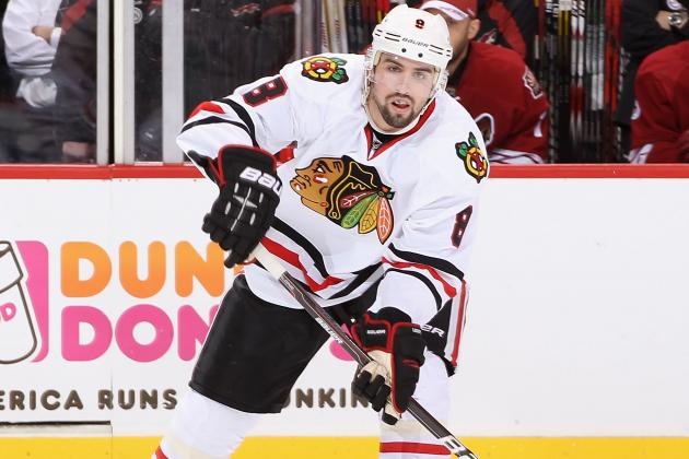 Leddy gives Hawks (6-0-0) best start ever