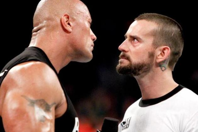 Royal Rumble 2013: Ranking Biggest Losers from WWE Pay-Per-View Event