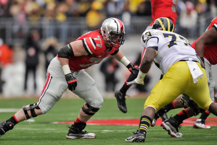 Ohio State vs. Michigan Future Matchups Will Be Dogfights in the Trenches
