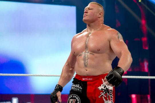 Brock Lesnar Signs WWE Extension: What Does It Mean for His Future?