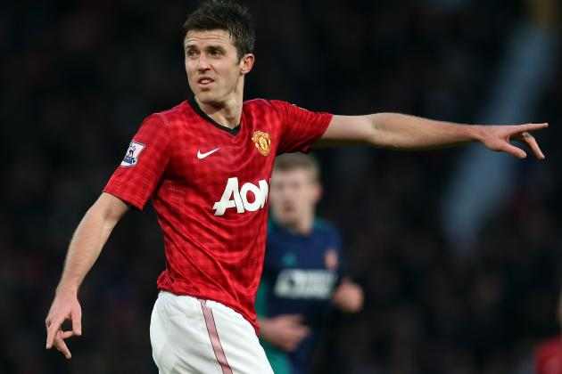 Manchester United Transfer News: United Set to Give Michael Carrick New Contract