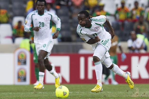 Ethiopia vs. Nigeria: AFCON Group C Preview, Team News, Players to Watch