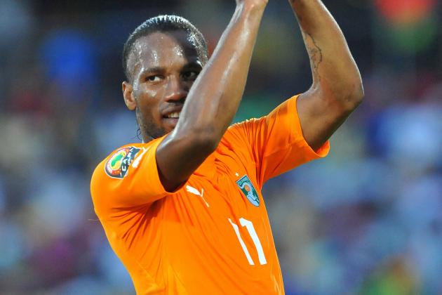 Drogba Set for Galatasaray
