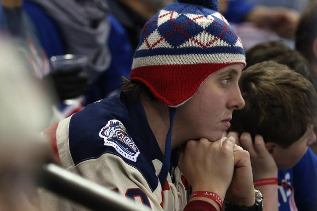 NHL Fans' Woes Continue as Live Streaming Service Suffers Series of Problems