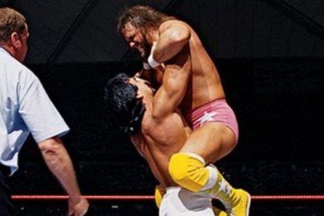 WrestleMania III: The Perfect Card with Randy Savage, Hulk Hogan and Roddy Piper