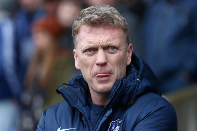 Everton Boss David Moyes Backing Himself to Bring Players in This January