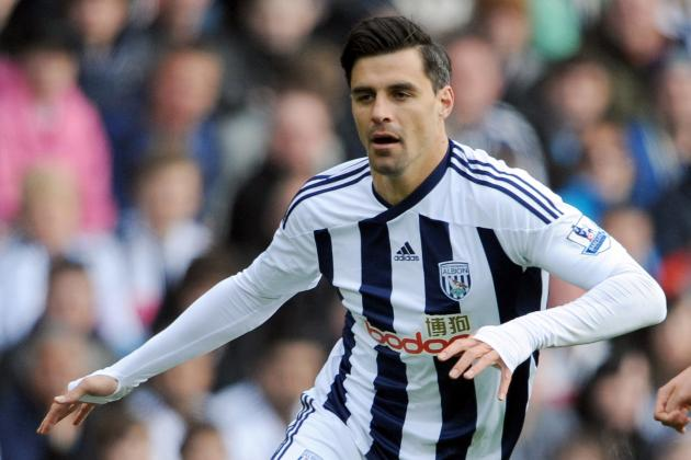 Report: Paul Scharner Could Return to Premier League After Sunderland Link