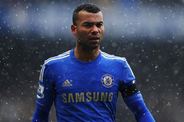 Chelsea: Why Has Ashley Cole Signed a New One-Year Contract at Stamford Bridge?