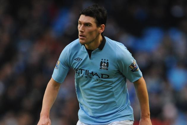 Gareth Barry Admits Referee Missed Glenn Whelan Challenge