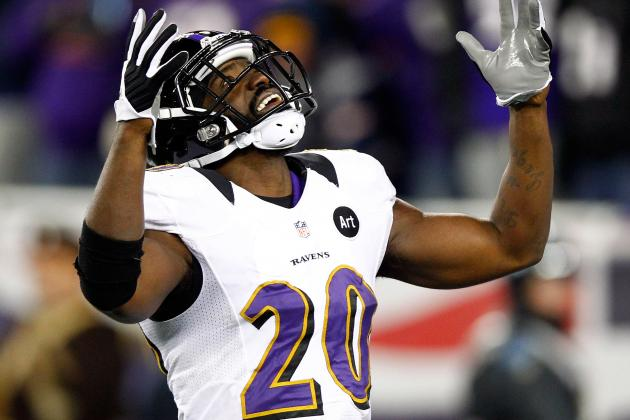 Ed Reed Could Be Targeted by the Patriots