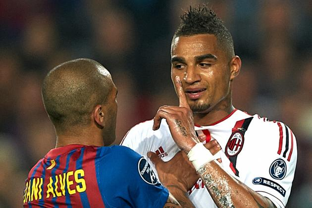 UEFA Champions League: How Can AC Milan Compete with Barcelona?