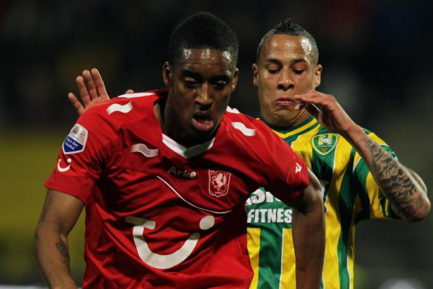 Everton Agree Deal to Sign €10m Leroy Fer from Twente