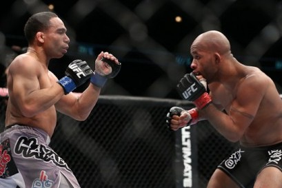 UFC on Fox 6 Averages Nearly 3.78 Million Viewers