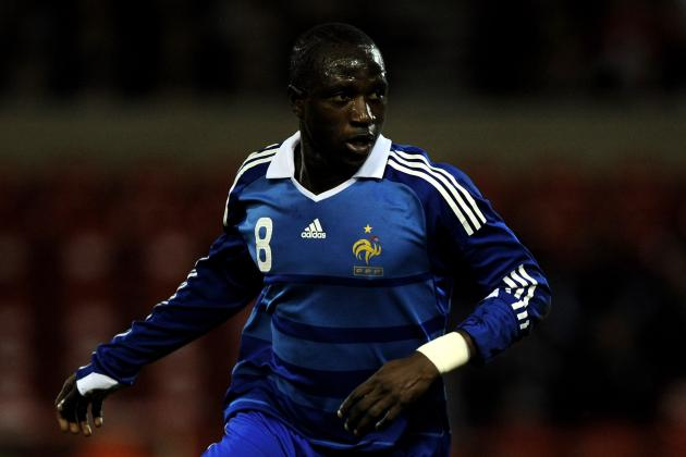 Sissoko Aims to Emulate Newcastle United Predecessors
