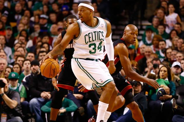 How the Boston Celtics Exposed the Miami Heat's Biggest Flaws