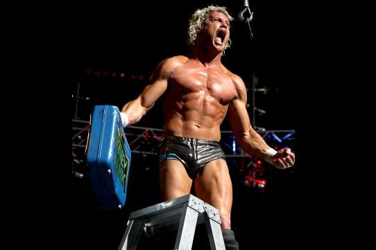 WWE Royal Rumble 2013 Results: Dolph Ziggler and Biggest Winners in Rumble Match