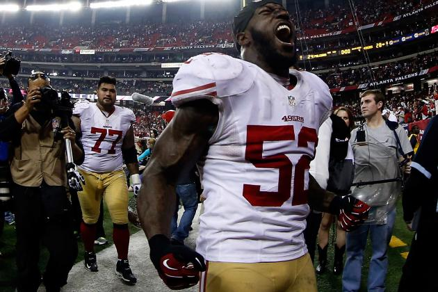 Recruiting Snub Still Motivates Patrick Willis