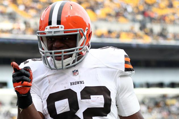 Browns Likely to Stay Conservative with Any Uniform Changes in Future