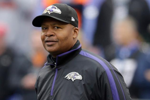 Jim Caldwell Wants to Be a Head Coach Again