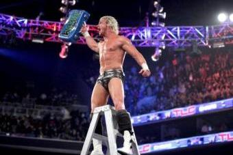 WWE Royal Rumble Recap: Has Dolph Ziggler Put Us on the Road to Unification?