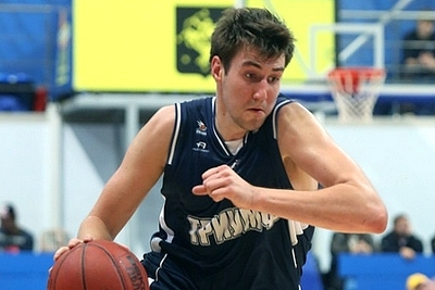 NBA Draft 2013 Top European Prospects