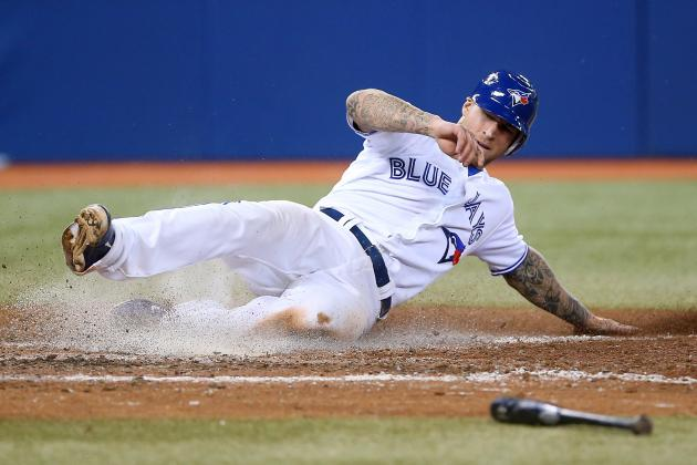 Fantasy Baseball Sleepers 2013: Young Studs Poised for Breakout Seasons