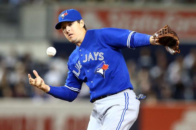 Report: Rays Agree to Terms with 2B Kelly Johnson