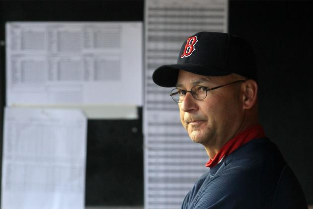 MLB: Which Former Terry Francona-Managed Team Do the 2013 Indians Resemble?