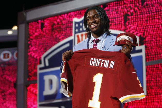 Redskins Finding First Round Gold, but Still Need Late Round Help
