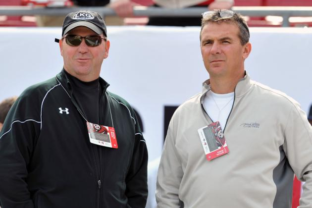 Meyer Hauls in Recruits Despite Limits