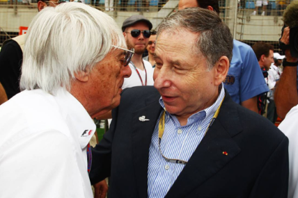 Struggle for Control of F1 Rule Making as New Concorde Agreement Is Unsigned